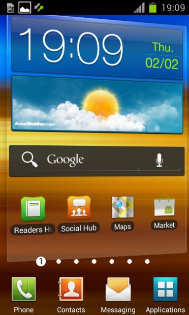 Galaxy S II Android 4.0 Roll Out Starting March 15th?