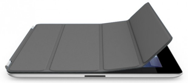Smart Cover Not Working With New iPad