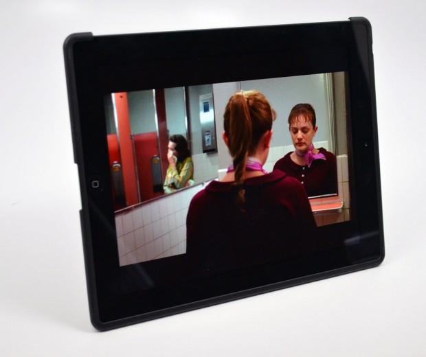 ZeroChroma iPad Case Review Movie