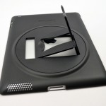 ZeroChroma iPad Case Review kickstand