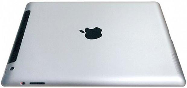 iPad 3 to be Called iPad HD?