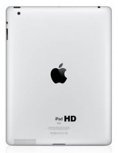 4G LTE iPad 3 All But Confirmed