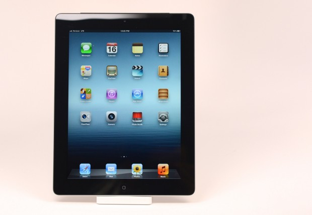 New iPad Now Available in 25 More Countries
