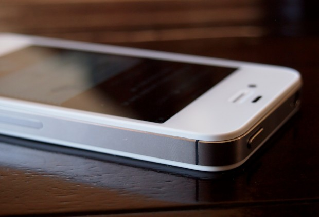 iPhone 5 with 4G LTE Again Rumored for Later This Year