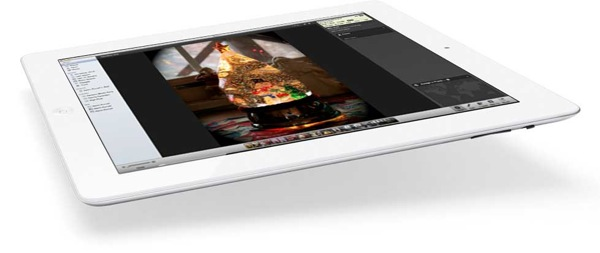 Iphoto might be coming to ipad