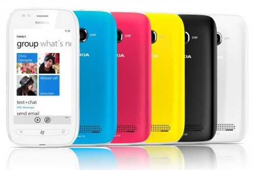 Nokia Lumia 800 and Lumia 710 Will Get Tethering Support