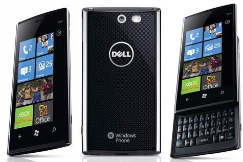 Dell Kills Venue and Venue Pro, Vows Return to Smartphone Market