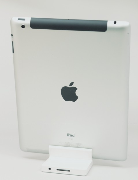 7 inch iPad in Apple Labs