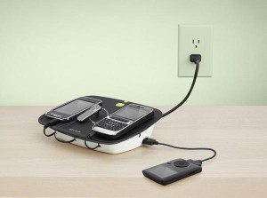 Belkin Smart Charger for Retail