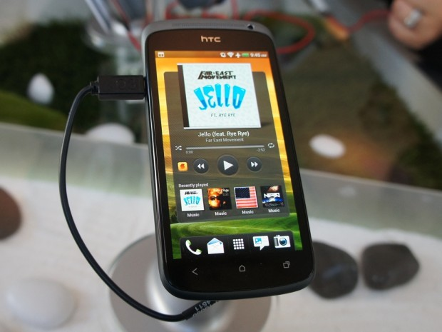 AT&T's HTC One X Hits Amazon for $150