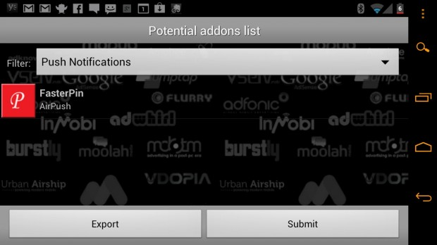 Download Pinterest Android Application