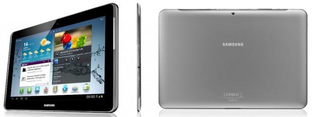 Samsung Galaxy Tab 2 Release Delayed