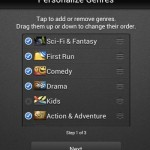 Smart Remote Setup - Personalize Your Experience