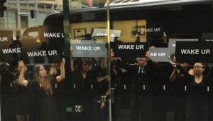 "RIM Claims Responsibility For Australian ""Wake Up"" Campaign"