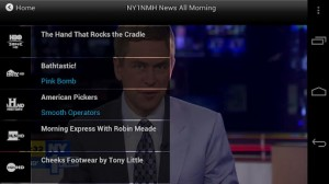 Time Warner Cable Android App Brings Live TV To Android 4.0