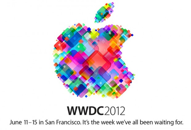Apple's WWDC 2012 Starts June 11