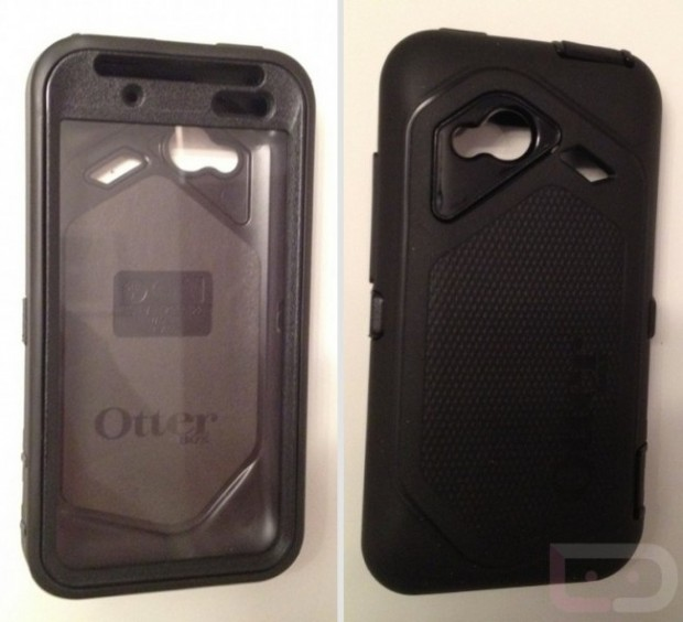 Droid Incredible 4G LTE Case Pictured