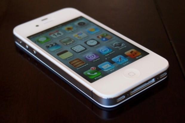iPhone Remains Dominant on Verizon