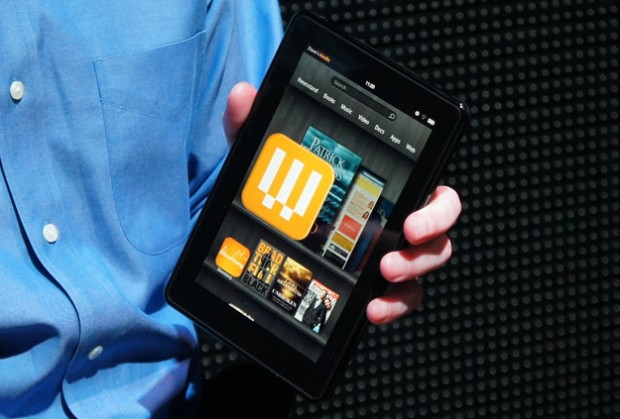 Amazon Introduces In-App Purchasing