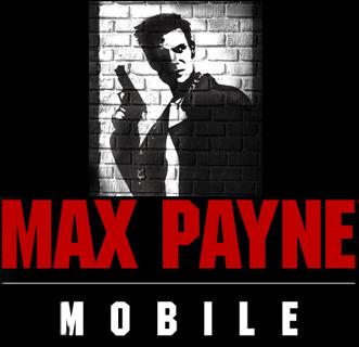 Max Payne Mobile logo