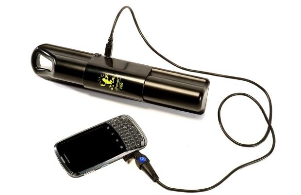 nPower PEG [Portable Power]