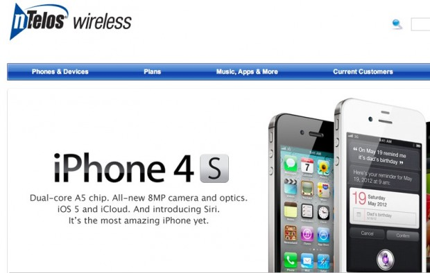 iPhone Launches on Five Regional U.S. Carriers