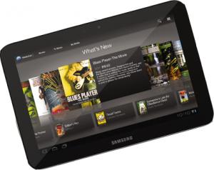 New Galaxy Tab Coming at Galaxy S III Event?