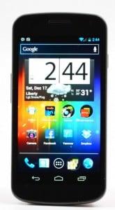 Verizon Galaxy Nexus Update Imminent?