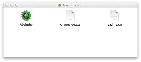 How to iphone 4s jailbreak absinthe 2.0