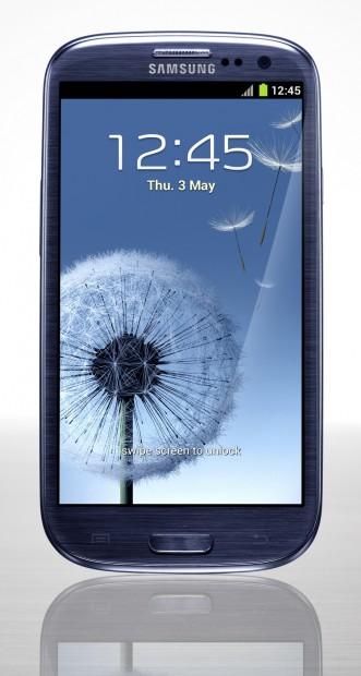 Samsung Galaxy S III U.S. Carriers