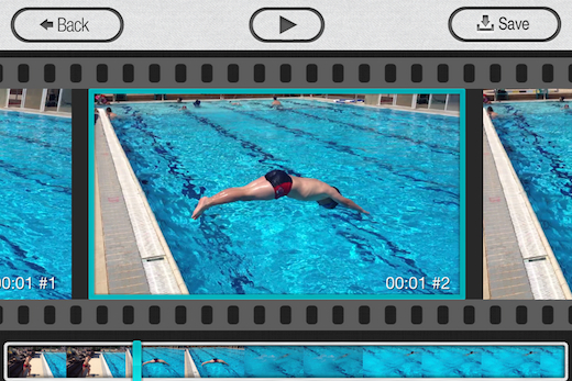 StillShot for iPhone Extracts Photos From Video