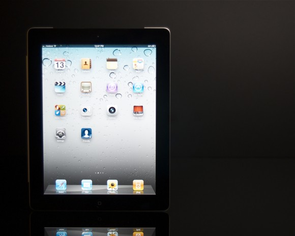 Refurbished iPad 2 Price Drops to $399