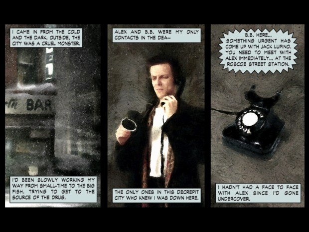 Where is Max Payne for Android?