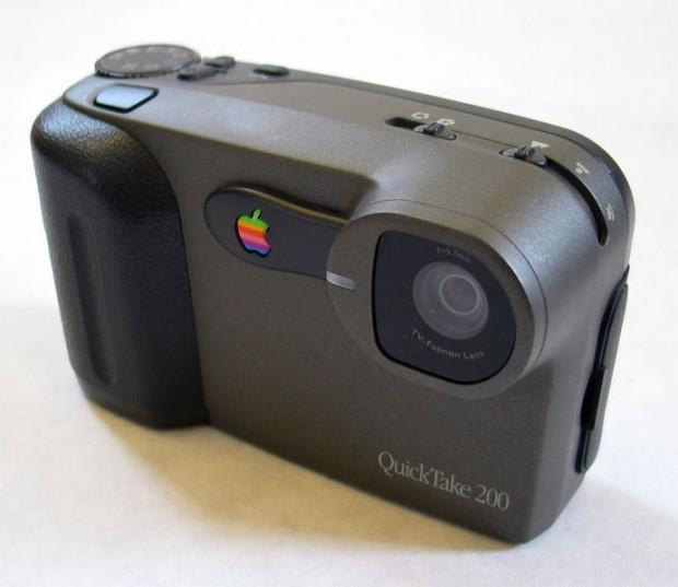 Apple Quicktake Camera