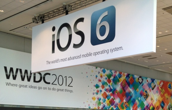 How to Watch WWDC 2012 Live Keynote iOS 6