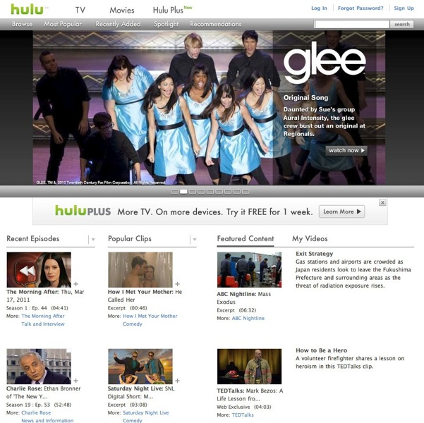 I want Hulu and HBO Go on Apple TV
