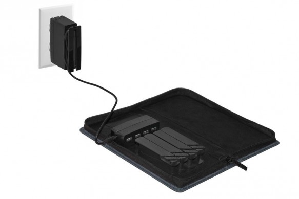 aviiq portable charging station