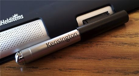 Kensington stylus3