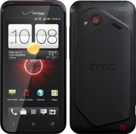Droid Incredible 4G LTE Release Date Official