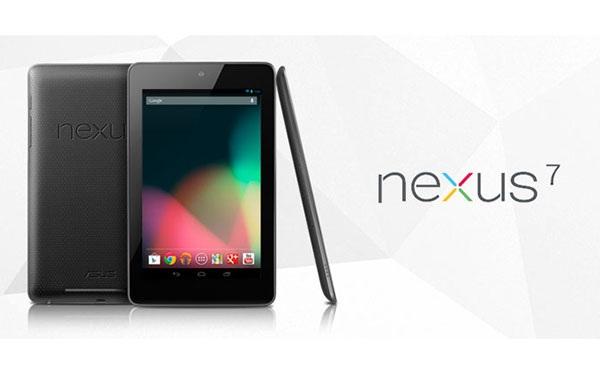 Google Nexus 7 Release Date Remains Unclear