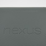 Official Nexus 7 Case Review - back