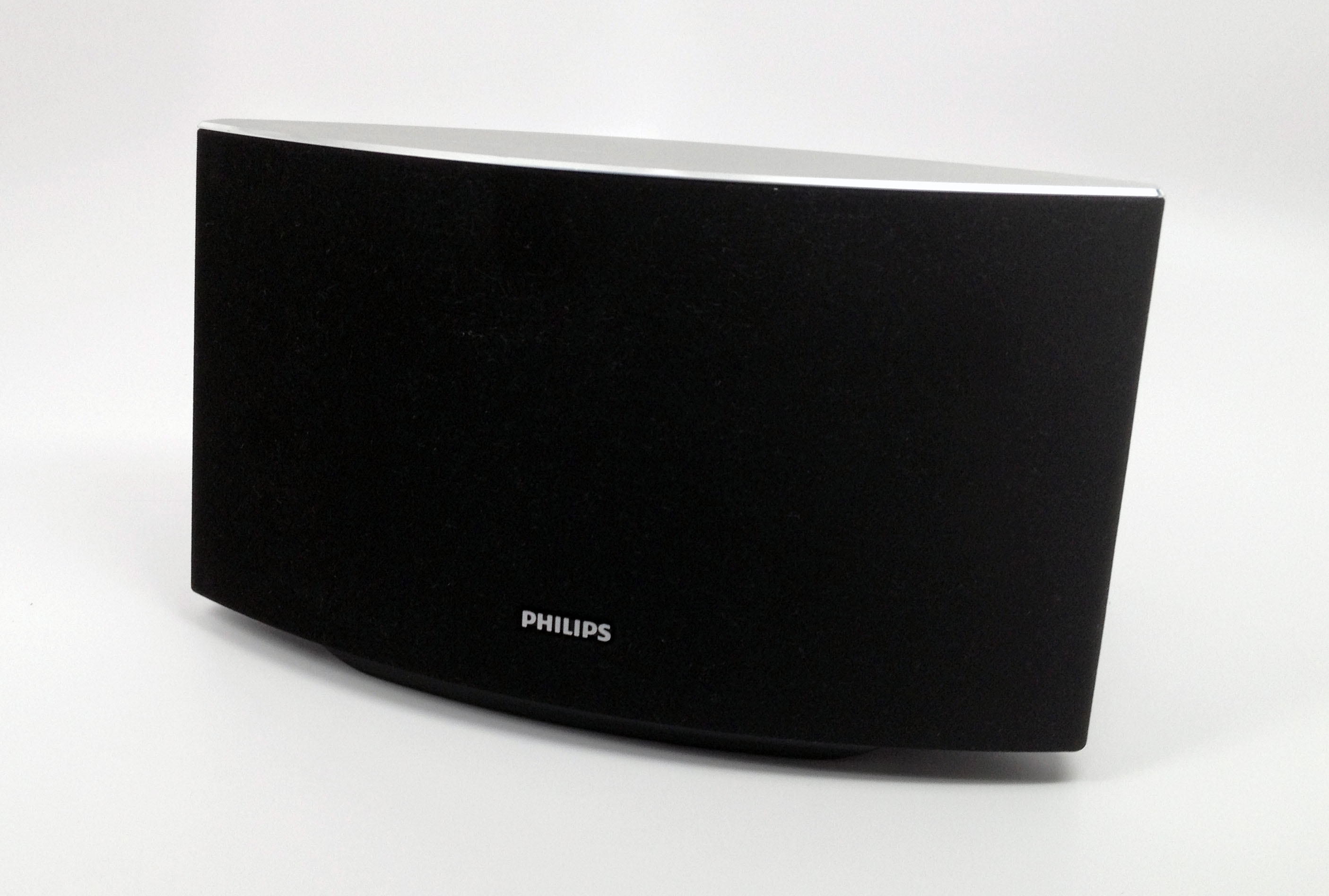 Philips Fidelio SoundAvia AD7000w review