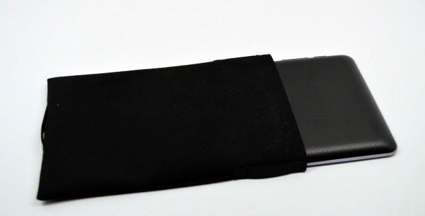 Nexus 7 Case - Waterfield Designs Suede Jacket