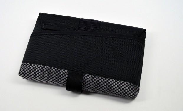 Ultimate SleeveCase for Nexus 7 - Back pocket