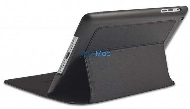 iPad Mini case from DeviceWear