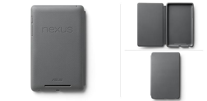 Official Nexus 7 Case Now In Stock