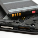 Droid Incredible 4G LTE Battery