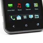 Droid Incredible 4G LTE Review - Display