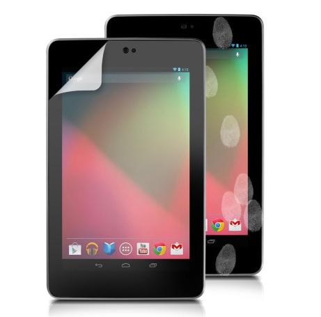 Nexus 7 screen protector