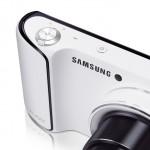 Samsung Galaxy Camera - Angle